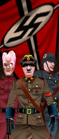 Real Reich Mod
