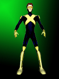 X-Men Evolution Scott Cyclops