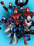 Spider-Man 6 Pack