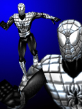 Spider-Man (armoured)