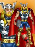 Thor, Lord of Asgard new version