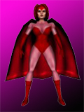 Female Basic Cape