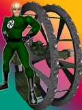 Big Wheel Strucker