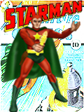 Starman (Golden Age)