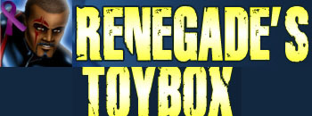 Renegade Toybox Meshes!